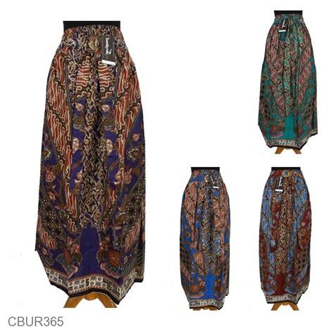 Rok Plisket Parang rok batik motif parang mega mendung warna bawahan rok