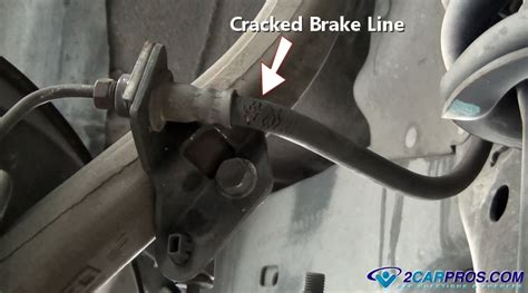 Brakes Going To The Floor by How To Fix A Brake Pedal Going To The Floor In 45