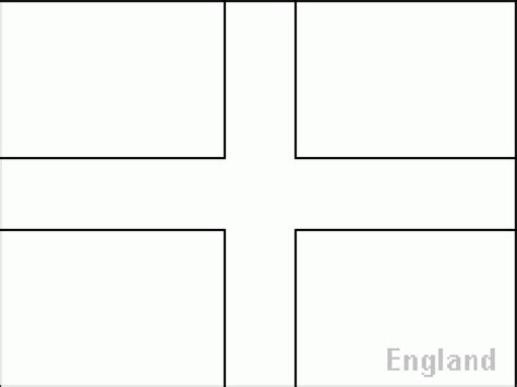 free coloring pages of england flag outline flag of england coloring child coloring
