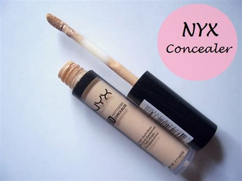 Nyx Hd Concealer Photogenic nyx hd photogenic concealer wand cw04 beige review and