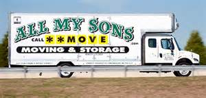 All My Sons Moving All My Sons Moving