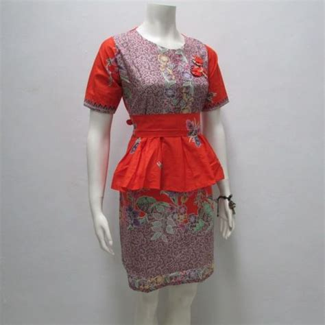 Armaiza Batik Pakaian Wanita Supplier Pakaian Wanita toko dress batik modern jual aneka pakaian dan busana wanita yang modis keren untuk kerja