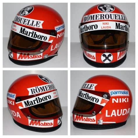 Motorsport Helm by Replica Motorsport Helmets