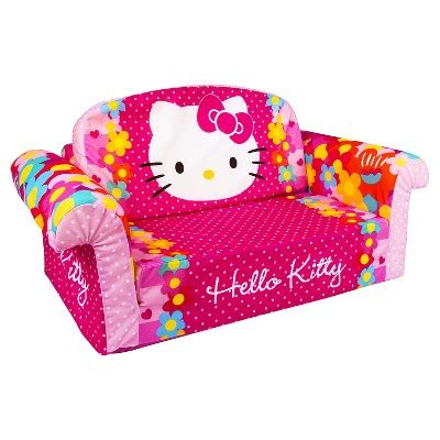 hello kitty sofa chair kids sofa target
