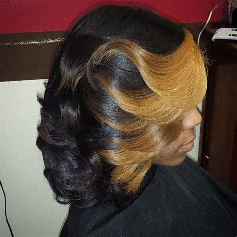 hairstyles for relaxed hair with extensions 9272 best images about kinky curly relaxed extensions