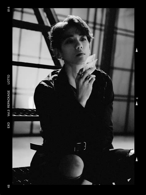 Exo Lotto by Update Exo Shares More Teasers For Upcoming Return With