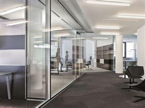 ufficio pra bergamo parete mobile in vetro per ufficio rf parete di corridoio