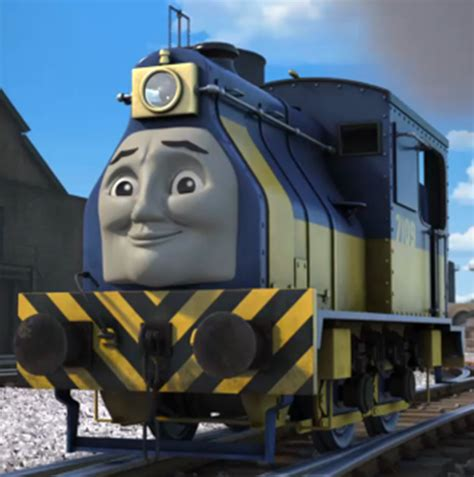 Promo Bagus Diesel Brave Black the and friends review station nwr editorial