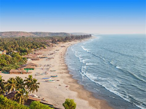 your ultimate goa beach list cond 233 nast traveller india