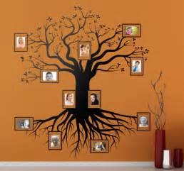 Family Tree Wall Stickers family tree wall sticker tenstickers