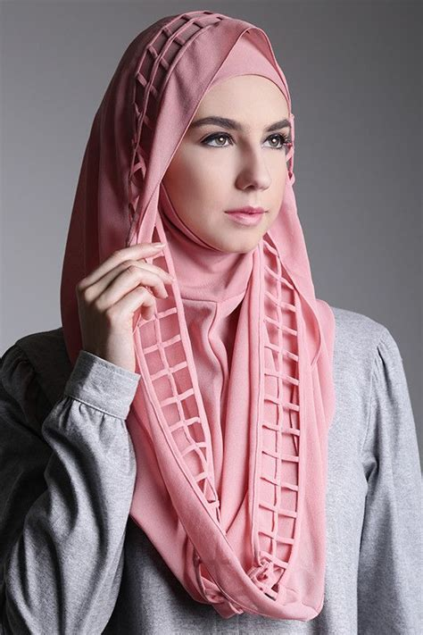 Pashmina Instan Pink 912 best images on styles fashion and beautiful
