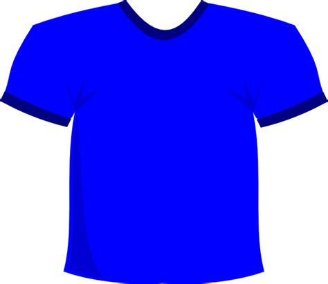 T Shirt Baju Kaos 12 Water Merch blue t shirt clip at clker vector clip royalty free domain
