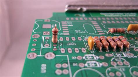 surface mount resistor soldering how to solder surface mount resistor 28 images soldering surface mount resistors soldering