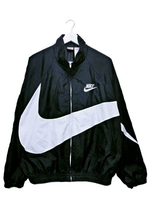 Can I Use Nike Gift Card At Nike Outlet - nike big swoosh jacket spin creative