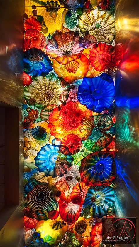 Dale Chihuly Ceiling by Dale Chihuly Seaform Ceiling Okc Since You Are