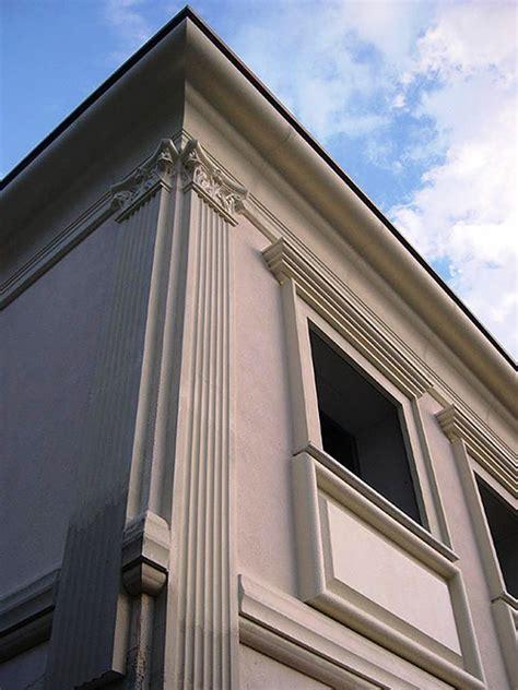 cornici finestre polistirolo cornici per finestre elementi decorativi eps