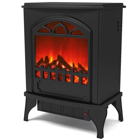 Chimney Free Electric Stove Heater - regal electric fireplace free standing