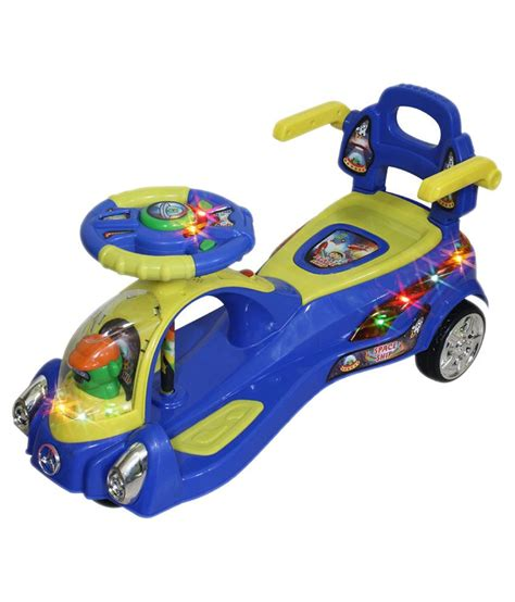 panda swing car panda blue swing car buy panda blue swing car online at