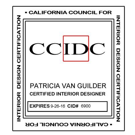 interior decorator license california iron blog