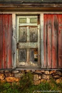 Barn Door Photography New Hshire Barns Bush S Photo