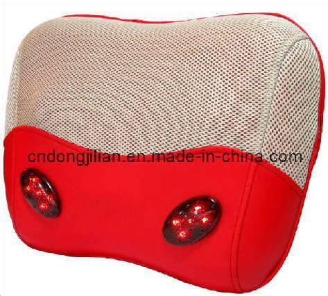 china cervical spondylosis pillow djl re02