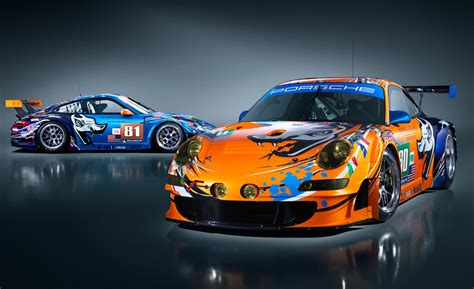 80s porsche wallpaper flying lizard pays tribute to porsche s le mans history