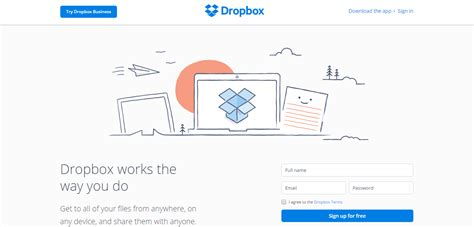dropbox quickbooks top 8 tools to make your business run a little easier