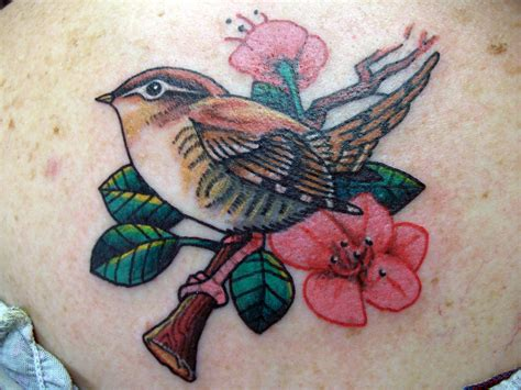 wren tattoo designs wren by chris lurie lasting empressions