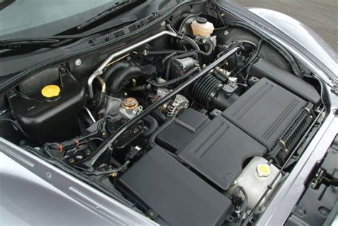 2004 Mazda Rx8 Motor by 2004 Mazda Rx8 1 3l Renesis Rotary Engine Picture Pic