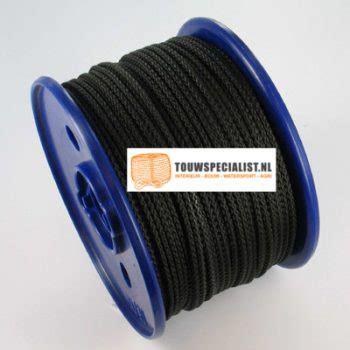 luxaflex koord touwspecialist nl 187 2mm zwart koord