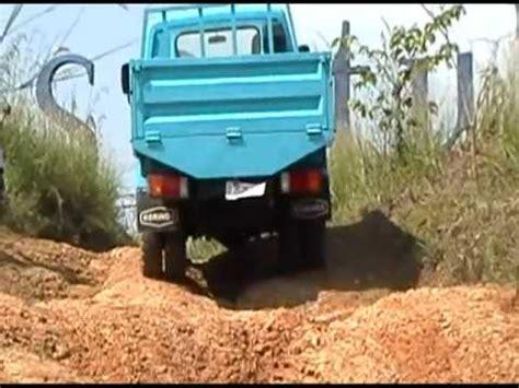 Gardan Truck truk hyundai 136 ps four wheel drive 4x4 4wd truk