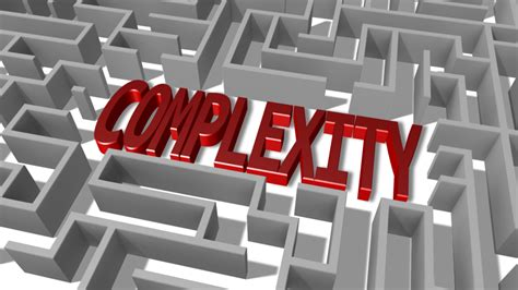 Committee by Project Complexity 171 Make Excellence A Habit
