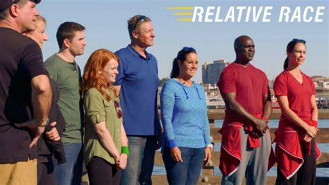 Search Relative New Show On Byu Tv Is More Than Relatively Engaging
