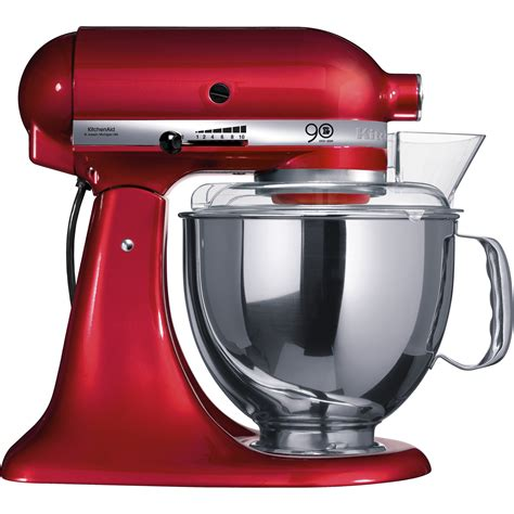 kitchen aid bol kitchenaid artisan