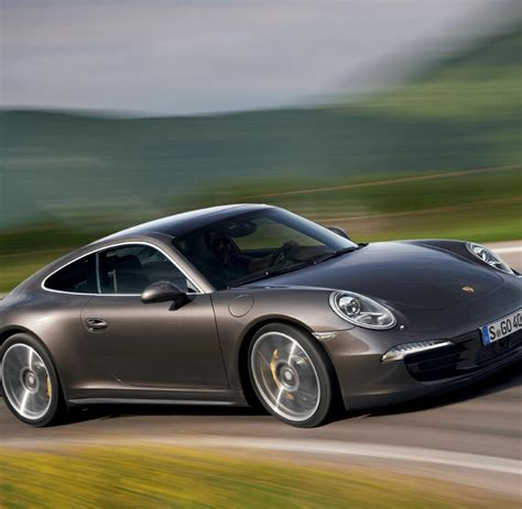 Porsche Sportwagen by Sportwagen Der Porsche Carrera 4 Ist In 4 5 Sekunden Auf