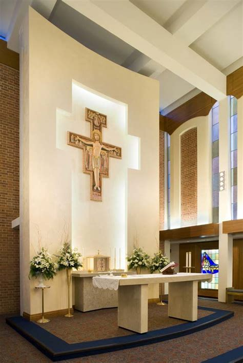 modern chinese altar designs for home st joseph medical center gresham smith and partners