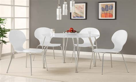 28 white kitchen chairs 2018