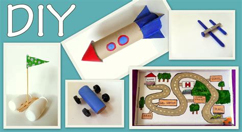 Diy And Easy Crafts Ideas For Weekend Easy Craft Ideas For Children Craft Ideas Diy Craft Projects