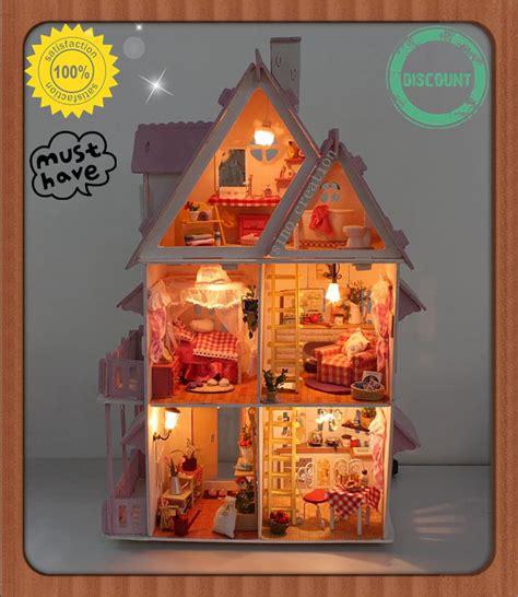 big w dolls house compra maquetas de madera online al por mayor de china
