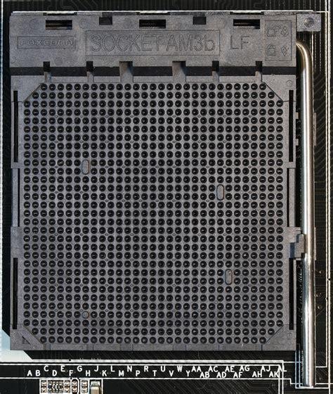 Am3 Sockel by Socket Am3
