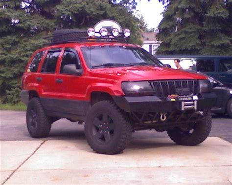 1999 Jeep Grand Custom Wonderbrd937 S 1999 Jeep Grand In Batavia Il