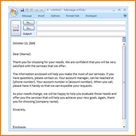 email writing template professional email template professional email formats