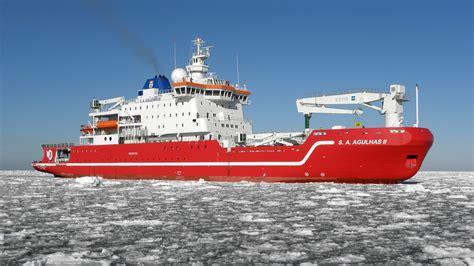 ricerca da seanet sa mercati navi di ricerca scientifica