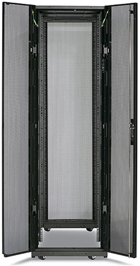 42u rack visio stencil image gallery apc netshelter 3100