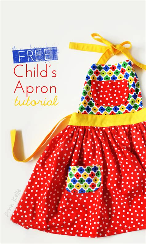 pattern for youth apron best 25 childrens aprons ideas on pinterest kids apron