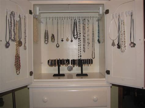 used jewelry armoire 17 best images about project convert tv armoire on pinterest crafts shelves and old tv