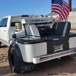 Welding Rig Beds by