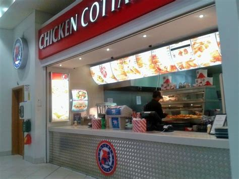 chicken cottage chicken cottage lowey outlet mall salford picture of