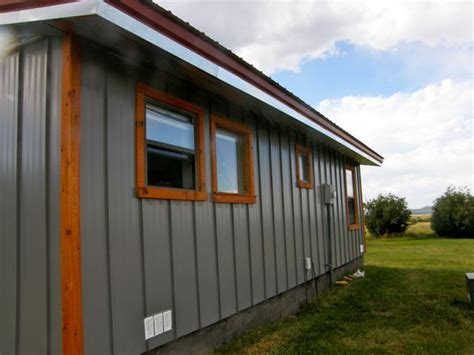 how to paint steel siding on a house metal siding for exterior of house nake id knits little metal house on the prairie future