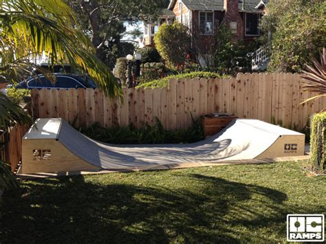 how to build a halfpipe in your backyard i really want to